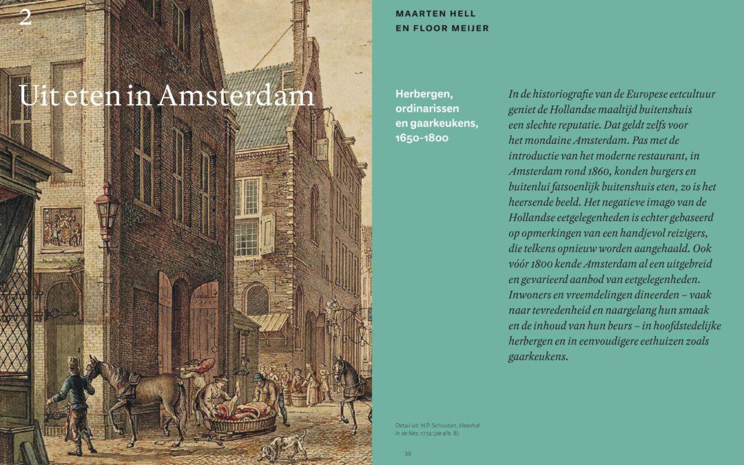 Artikel van Maarten Hell en Floor Meijer