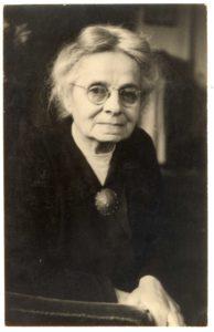 Sophie Duparc