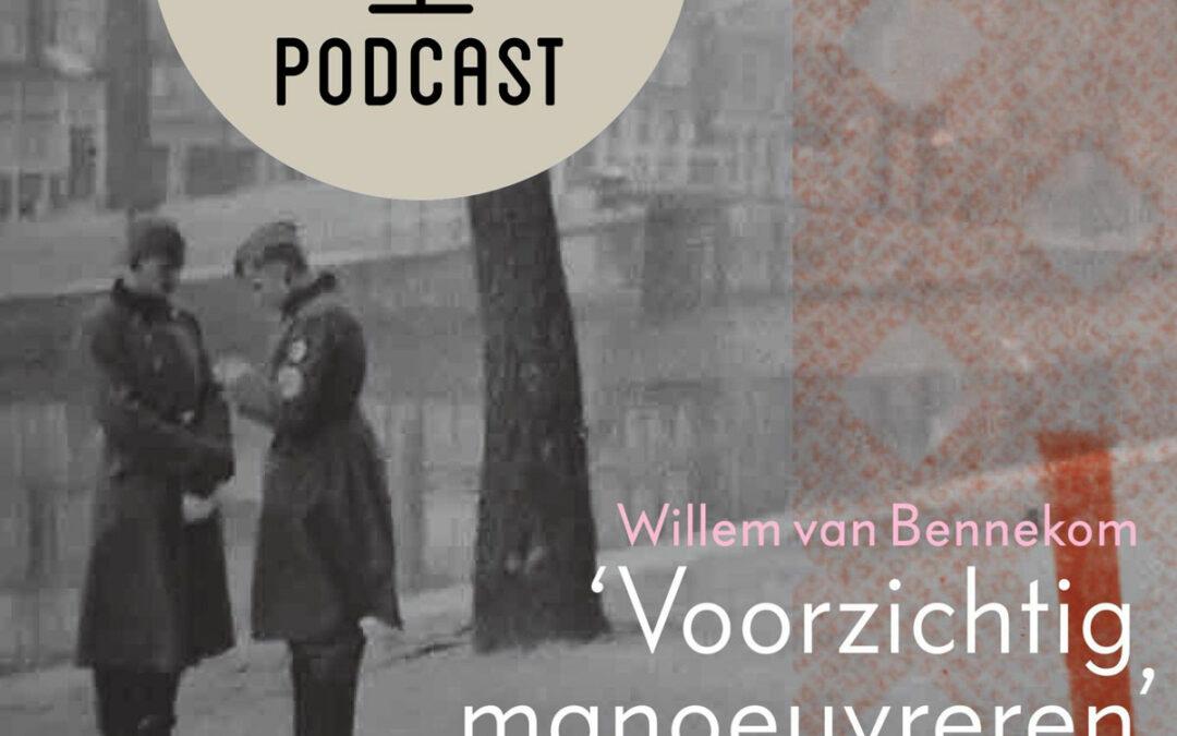 Voorzichtig Manoeuvreren: de podcast