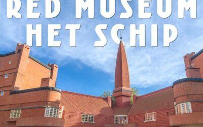 Museum Het Schip in nood
