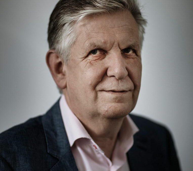 In memoriam Erwin Meijers